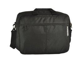 Torba podróżna/ Plecak 2w1 AMERICAN TOURISTER czarna